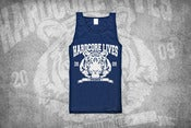 Image of HARDCORE LIVES TANK TOP