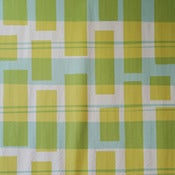 Image of tartan splice workingcloth