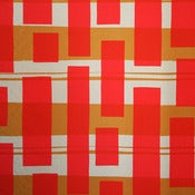 Image of tartan scarlet workingcloth