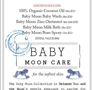 Image of Baby Moon Collection