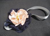 Image of Headband de Flor