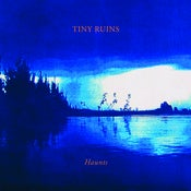 Image of tiny ruins 'Haunts' CD