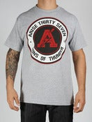Image of THUNDER- ATHLETIC HEATHER
