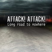 Image of Attack! Attack! - Long road to nowhere CD - SIGNED