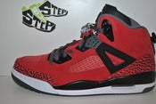 "Image of Air Jordan Spizike ""Gym Red"""