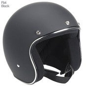 "Image of Biltwell ""Novelty"" Helmets Flat & Gloss (All 12 Colors)"