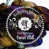 Image of Twist Club membership 