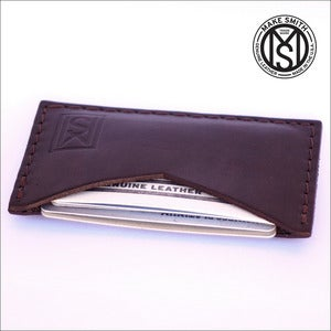 Image of Top-Load Credit Card Sleeve