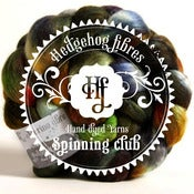 Image of Spinning club membership