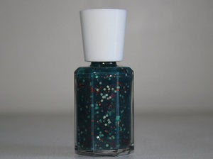 Image of Glitter polish - Moana