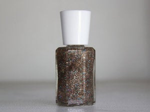 Image of Glitter polish - Jeweled Sand