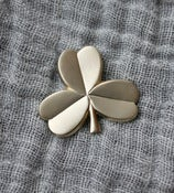 Image of Clover Brooch