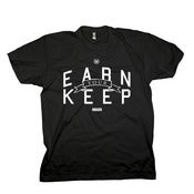 Image of Earn Your Keep (Black)