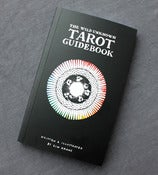 Image of Tarot Guidebook
