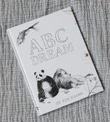 Image of ABC Dream Book