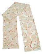 Image of BLONDELL -manos- foulard