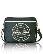 Image of PAN AM RETROBAG NYLON (RT-PANAM02-BL)