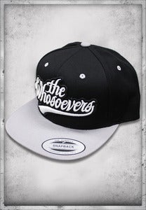Image of TEAM SNAPBACK (GREY)