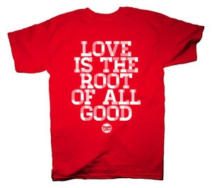 Image of Root of All Good T-shirt
