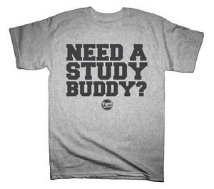 Image of Study Buddy T-shirt