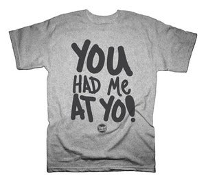 Image of Yo! T-shirt