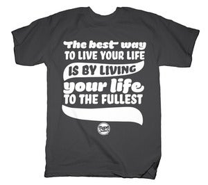 Image of Live Life T-shirt