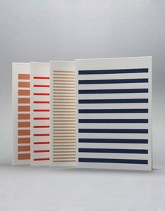 Image of Stripetown Collection, Set of 8