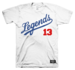 Legends 13 - (white)