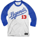Legends 13 - (raglan)