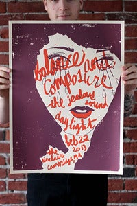 Image of Balance &amp; Composure Print