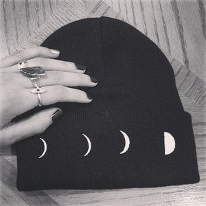 Image of Lunar Phase Toque