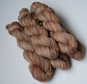 Image of Mushroom- Blackberry Worsted