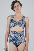 Image of Minnow Floral One Piece Bather