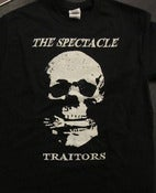 Image of Spectacle, Traitors T-Shirt 