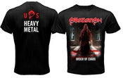 Image of Obsession - Order of Chaos t-shirt