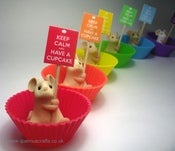 Image of Little Cupcake Mouse