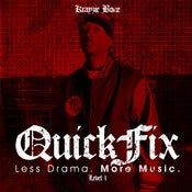 Image of QuickFix: Less Drama. More Music.  
