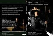 Image of Hanbo Jutsu  - Art of the Japanese Half Staff