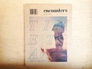 Image of Encounters Magazine Issue 02