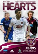 Image of HEARTS vs Inverness CT - 23/02/2013 - SPL MATCH 14
