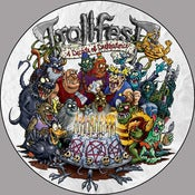 "Image of 12"" Picture disc ""A Decade of Drekkadence"""