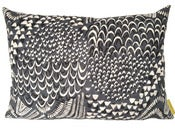 Image of Starling Bolster Cushion 55 x 40 cm