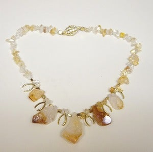 Image of Spellbound Necklace