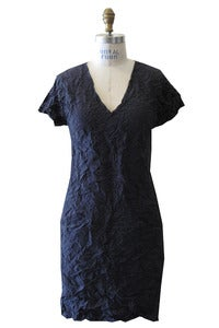 Image of Moth Dolman Dress (more colors)
