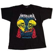 Image of Metallica Live 1992 Tee