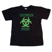 Image of Biohazard Sugar Tee