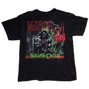 Image of Danzig &quot;Satans Child&quot; Tee