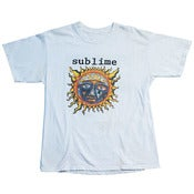 Image of Sublime Tee