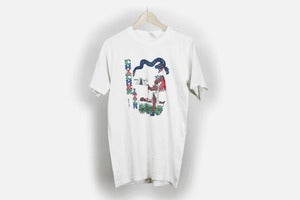 Image of MAYAN Graphic T-Shirt