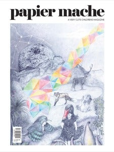 Image of Print Issue 5